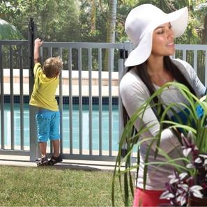 Pool Fence Code