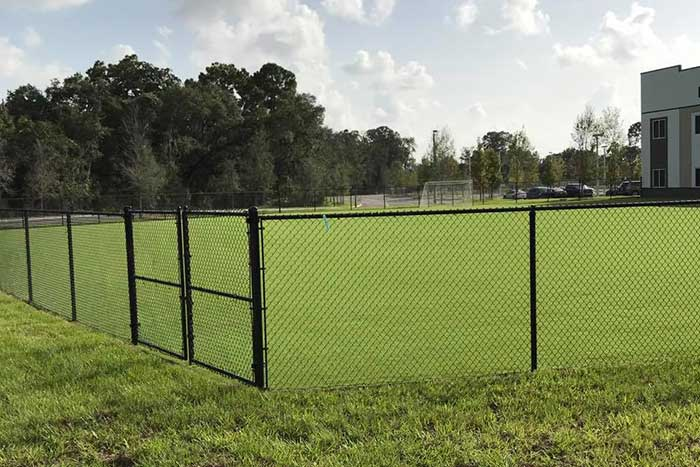 Chain Link Fencing Tampa Fl Florida State Fence