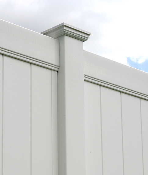 Bracketed Fence Systems Florida