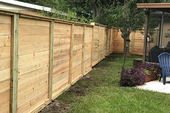 Fence Installation Tampa Fl Florida State Fence