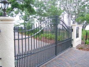 Estate Gates FL