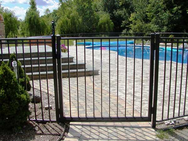 Pool Fence Code Tampa Fl Florida State Fencetampa Fl
