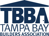 Tampa Bay Builders Association official logo