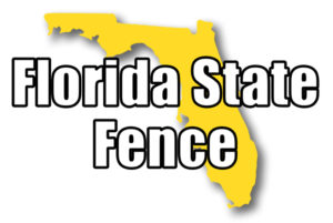 Florida State Fence official logo