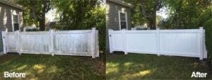Vinyl Fence Advantages Florida