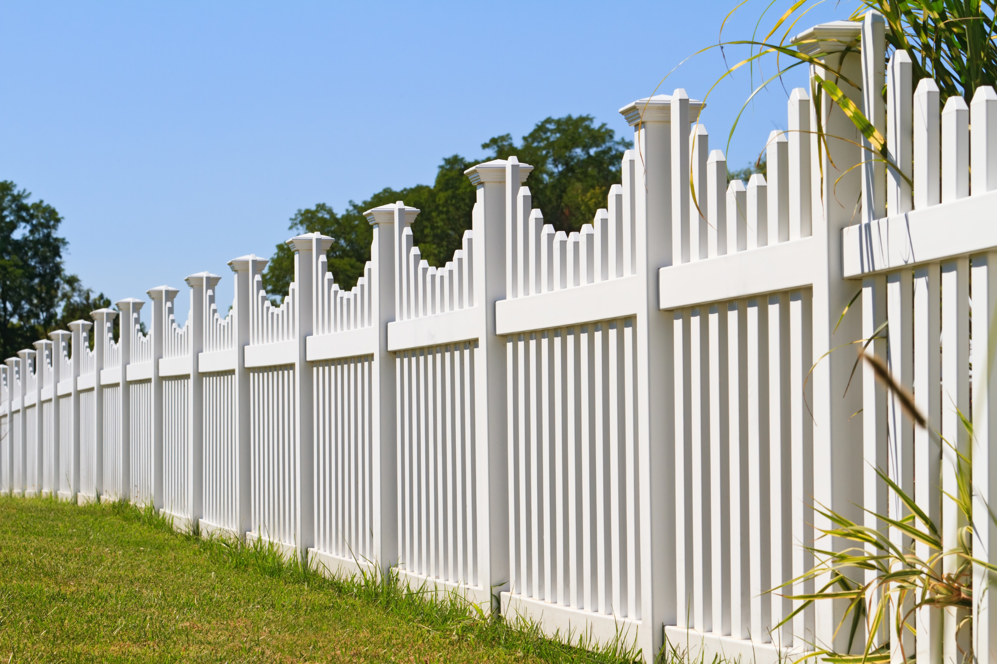 How To Choose The Best Fence For Your Home Florida State