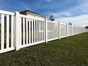 vinyl fence debary orlando