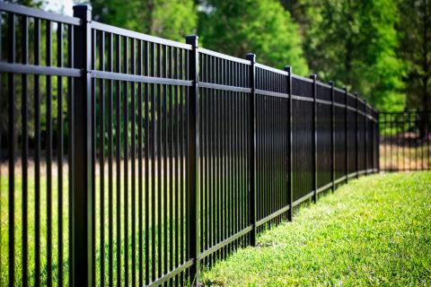 fencing contractor debary