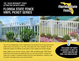 florida state fence debary orlando