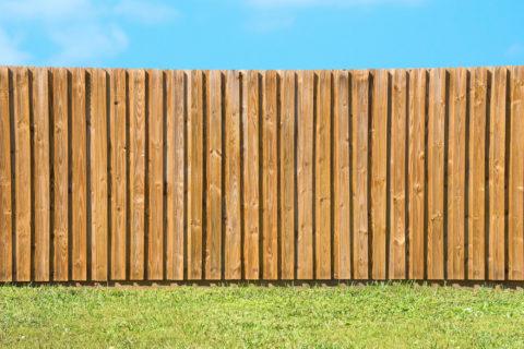 fence contractor orlando