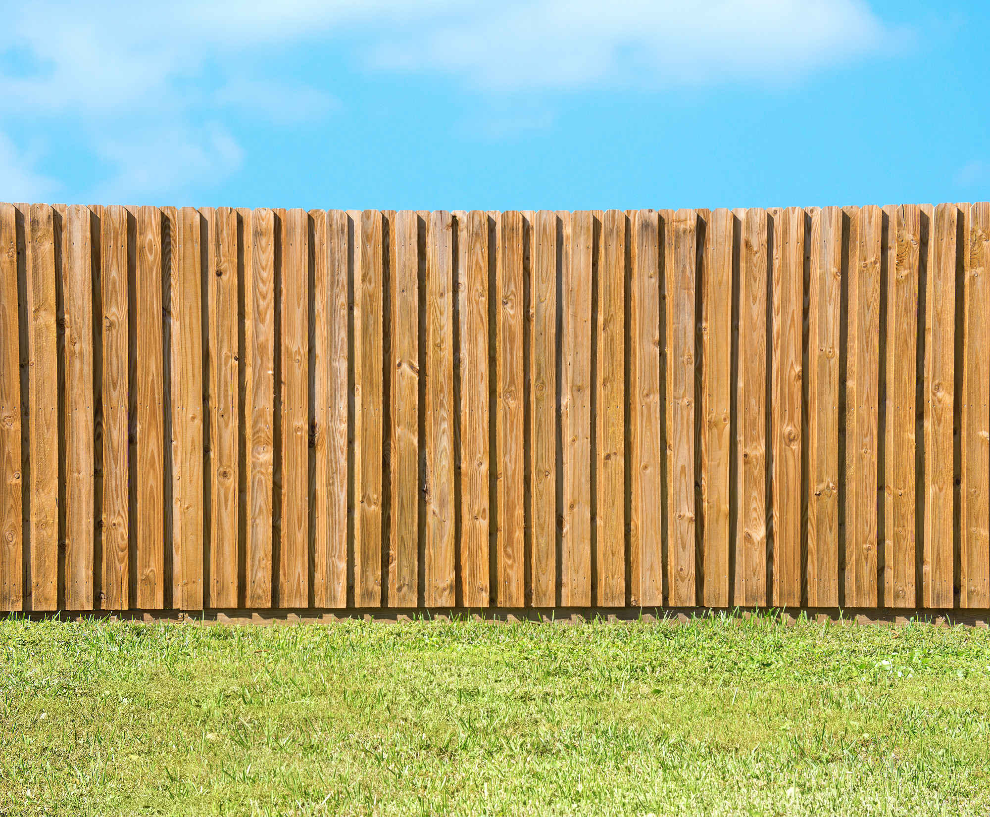Fence Installation Austin Texas