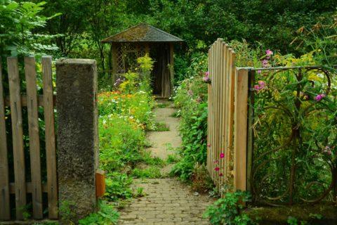 garden fence tampa orlando